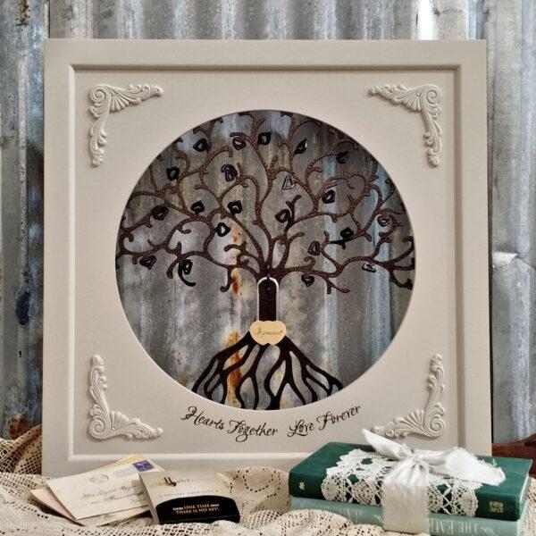 Tree of Life Weddiing Ceremony