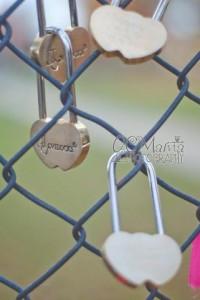 Love Lock location in Orion, IL.