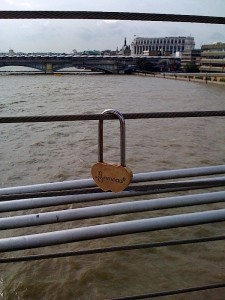 LoveLock in England