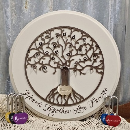 LE Tree of Life Ivory
