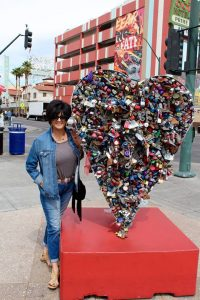 LoveLocks Las Vegas