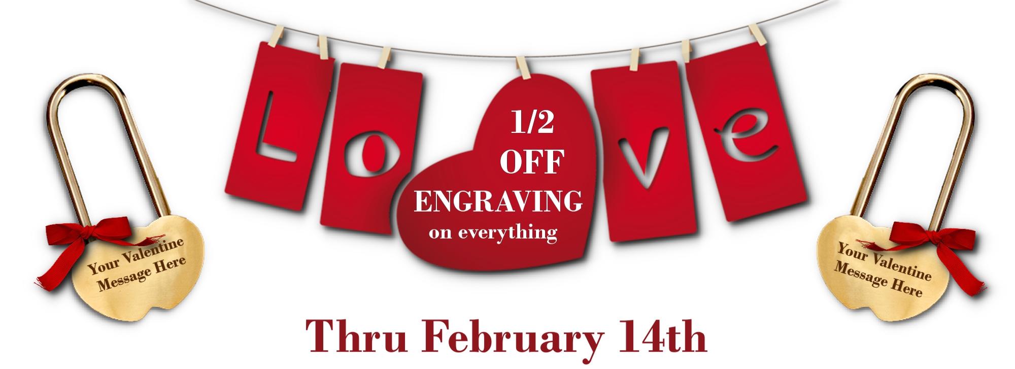 LoveLocks Valentines